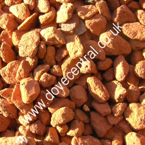 Redstone Grit with Aniseed 2kg