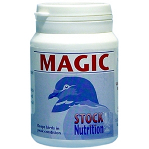 Magic Stock Nutrition 50g